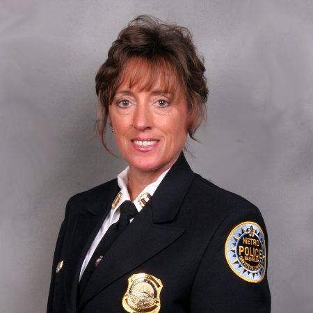 Michelle Donegan