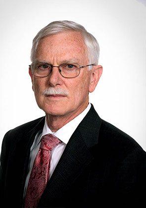 Donald G. Blood, CIC, CRM